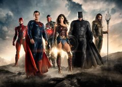 "Justice League ""Synder Cut"" to Release on HBO Max in 2021"