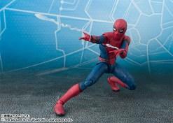 SHF Spider-Man 03