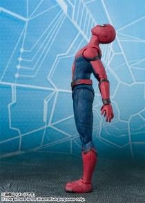SHF Spider-Man 07