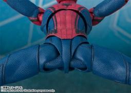 SHF Spider-Man 10
