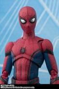 SHF Spider-Man 11