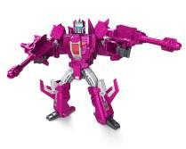 Transformers Titan Returns Deluxe Class Misfire Robot