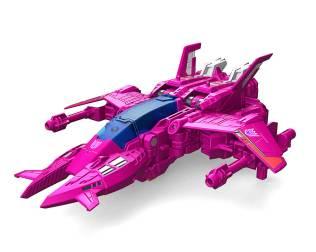Transformers Titan Returns Deluxe Class Misfire Vehicle