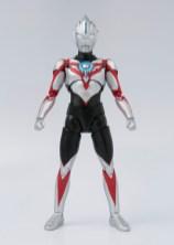 Bluefin S.H.Figuarts Ultra Man Orb Origin Form 2