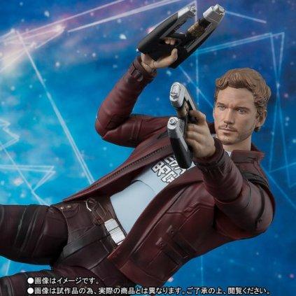 Premium Bandai S.H.Figuarts Star Lord