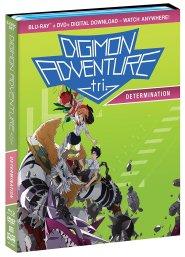 Digimon Adventure Tri Part 2 Determination Blu-ray 2