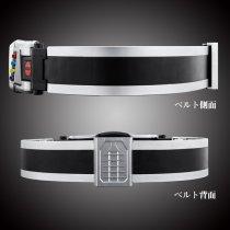 Premium Bandai Complete Selection Modification Den-O Belt & K-Taros Set 4