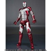 Premium Bandai S.H.Figuarts Iron Man Mk-5_3