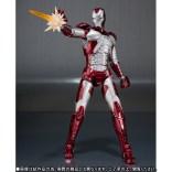 Premium Bandai S.H.Figuarts Iron Man Mk-5_4