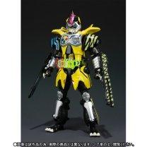 Premium Bandai S.H.Figuarts Kamen Rider Lazer Hunter Bike Gamer Lvl 5_2