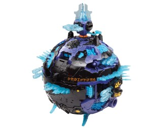 Transformers The Last Knight Converting Cybertron Planet
