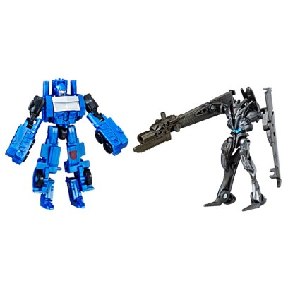 Transformers The Last Knight Legion Class Two Pack Robot 4