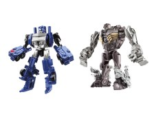 Transformers The Last Knight Legion Class Two Pack Robot 5
