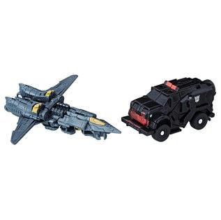 Transformers The Last Knight Legion Class Two Pack Vehicle 3