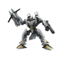 Transformers The Last Knight Voyager Class Nitro Robot