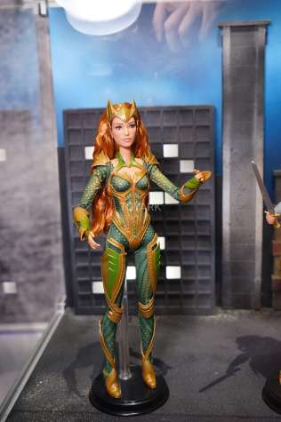 Barbie Mera