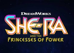 She-Ra and the Princesses of Power: The Sword Part 1 & 2 Review