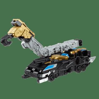Power Rangers Beast Morphers Beast Wrecker Wrecker | Hero Club