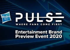 NYTF 2020: Hasbro Pulse Preview Event
