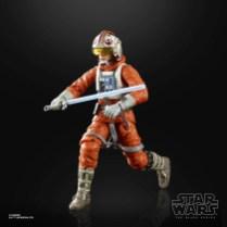 Star Wars Black Series 40th Luke Skywalker Snowspeeder 4