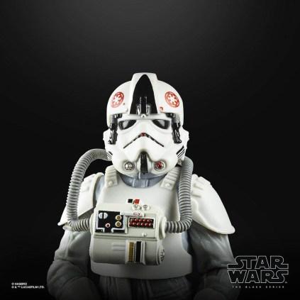 Star Wars Black Series 6 Inch 40th At-At Driver 3