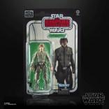 Star Wars Black Series 6 Inch 40th Bespin Luke