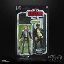 Star Wars Black Series 6 Inch 40th Han Solo 3