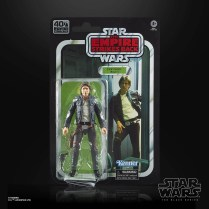 Star Wars Black Series 6 Inch 40th Han Solo 3