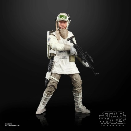 Star Wars Black Series 6 Inch 40th Hoth Trooper 2