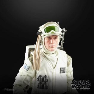 Star Wars Black Series 6 Inch 40th Hoth Trooper 6