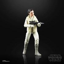 Star Wars Black Series 6 Inch 40th Leia Hoth