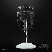 Star Wars Black Series 6 Inch 40th Probe Droid 2