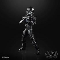 Star Wars Black Series 6 Inch 40th Tie Fighter Pilot 2