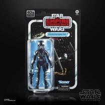 Star Wars Black Series 6 Inch 40th Tie Fighter Pilot