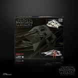 Star Wars Black Series 6 Inch Snowspeeder 7