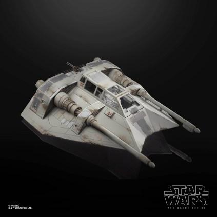 Star Wars Black Series 6 Inch Snowspeeder