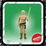 Star Wars Retro Collection Bespin Luke