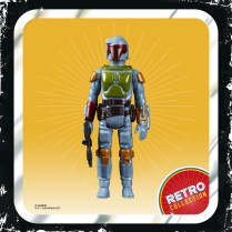 Star Wars Retro Collection Boba Fett 2