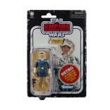 Star Wars Retro Collection Hoth Han Card