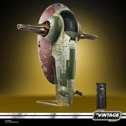Star Wars Vintage Collection Slave 1