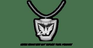 Wonderful 101 Remastered Kickstarter Wonder-Pendant