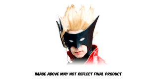 Wonderful 101 Remastered Kickstarter Wonder Red Mask