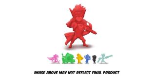 Wonderful 101 Remastered Kickstarter Wonderful Keshi Figures