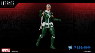 Fan First Friday 2020 Marvel Legends Rogue
