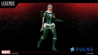 Fan First Friday 2020 Marvel Legends Rogue