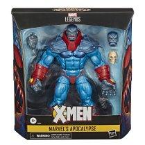 Marvel Legends Deluxe Apocalypse Box