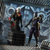 G.I. Joe Classified Series Cobra Commander 4