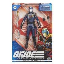 G.I. Joe Classified Series Cobra Commander 7
