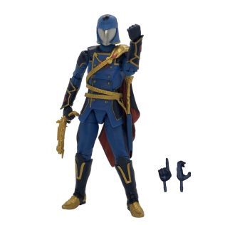 G.I. Joe Classified Series Cobra Commander Regal