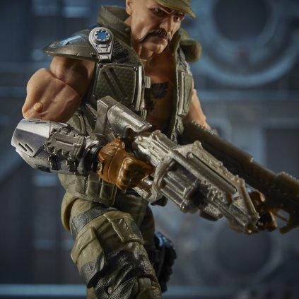G.I. Joe Classified Series Gung Ho 5